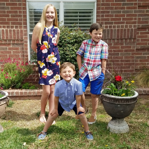 kids easter 2018 - cropped